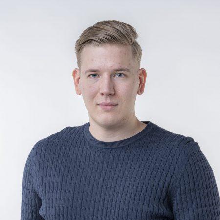 Sulonen Rasmus