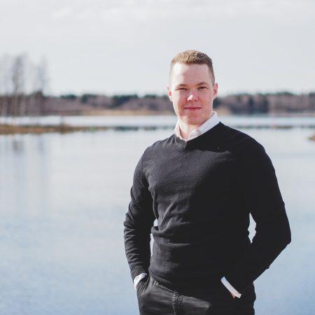 Pikkarainen Niklas